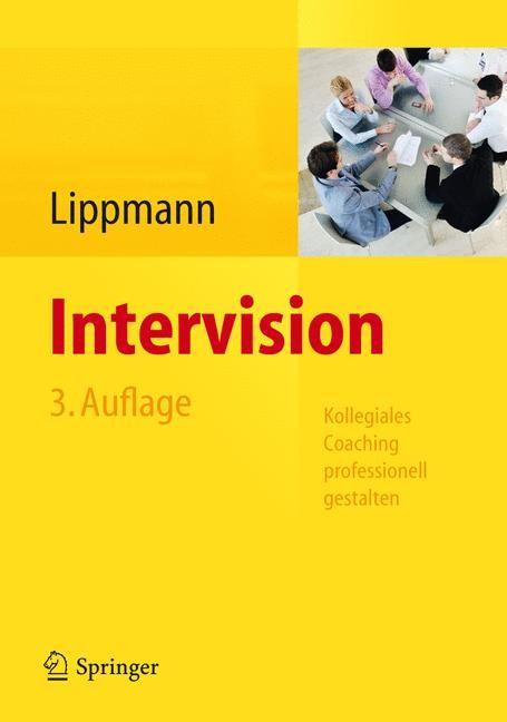 Intervision | Lippmann, 2013 | Buch (Cover)