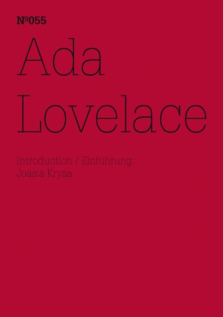 Abbildung von Ada Lovelace   2011