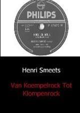 Van koempelrock tot klompenrock | Smeets, 2011 (Cover)