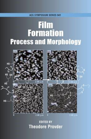 Abbildung von Provder | Film Formation | 2006