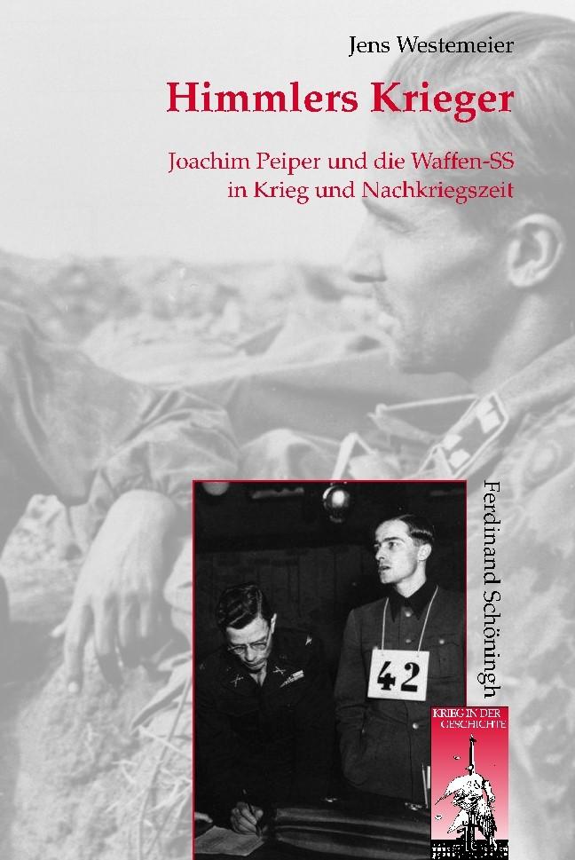 Himmlers Krieger | / Westemeier | 1. Aufl. 2014, 2014 | Buch (Cover)