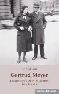 Abbildung von Gertrud Meyer 1914 - 2002 | 1. Aufl. 2013 | 2013