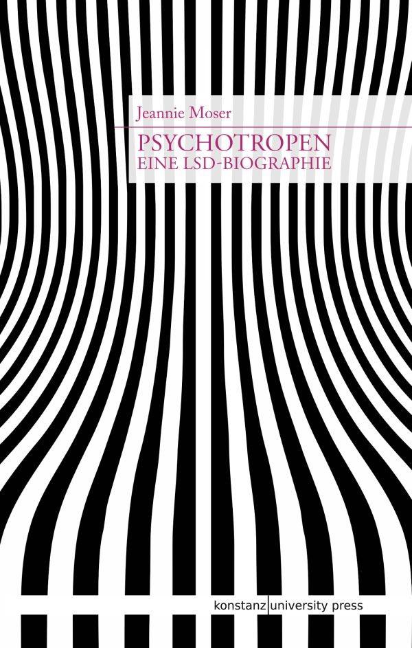 Psychotropen   Moser   1. Aufl. 2012, 2012   Buch (Cover)