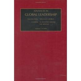 Abbildung von Mobley / Gessner / Arnold | Advances in Global Leadership | 1999