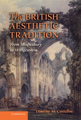 Abbildung von Costelloe   The British Aesthetic Tradition   2013