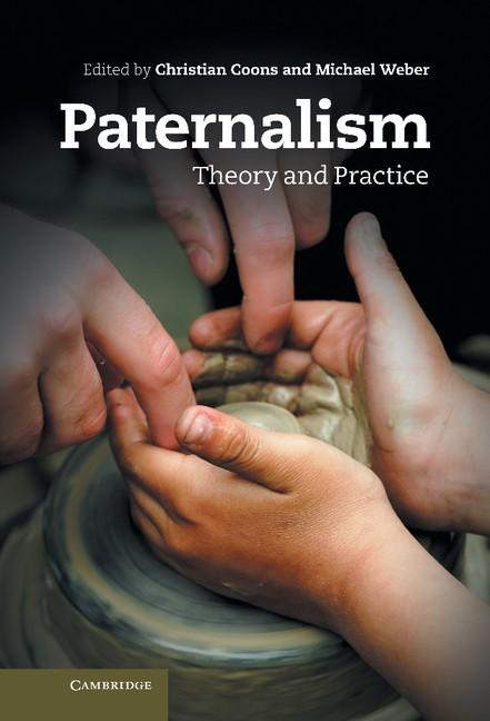 Abbildung von Coons / Weber   Paternalism   2013