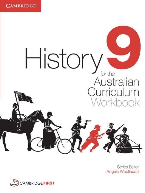 Abbildung von Woollacott / Catton / Price   History for the Australian Curriculum Year 9 Workbook   2012
