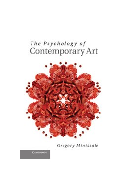 Abbildung von Minissale   The Psychology of Contemporary Art   2013