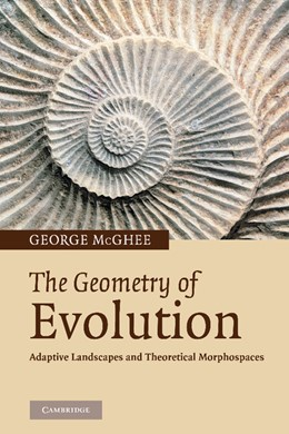Abbildung von McGhee | The Geometry of Evolution | 2012 | Adaptive Landscapes and Theore...