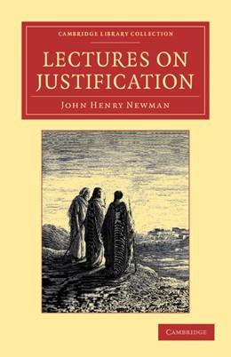 Abbildung von Newman   Lectures on Justification   2012