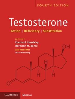 Abbildung von Nieschlag / Behre | Testosterone | 2012