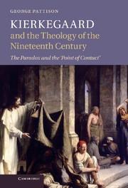 Abbildung von Pattison | Kierkegaard and the Theology of the Nineteenth Century | 2012