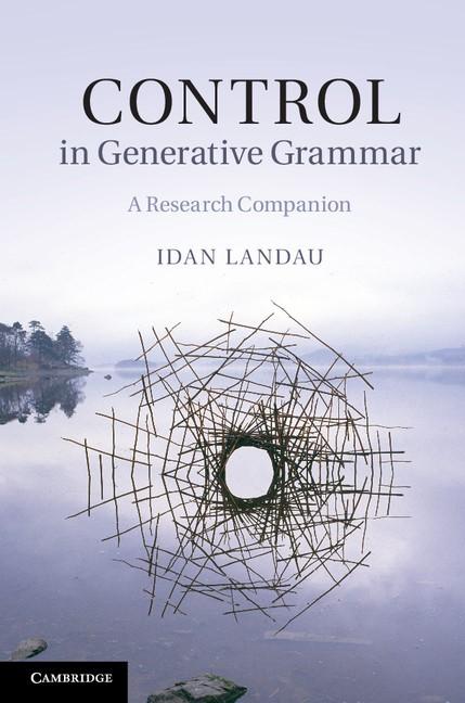 Abbildung von Landau | Control in Generative Grammar | 2013