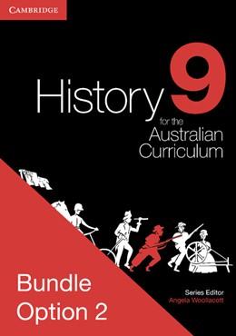 Abbildung von Woollacott / Adcock / Allen | History for the Australian Curriculum Year 9 Bundle 2 | 2011