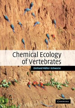 Abbildung von Muller-Schwarze | Chemical Ecology of Vertebrates | 2012