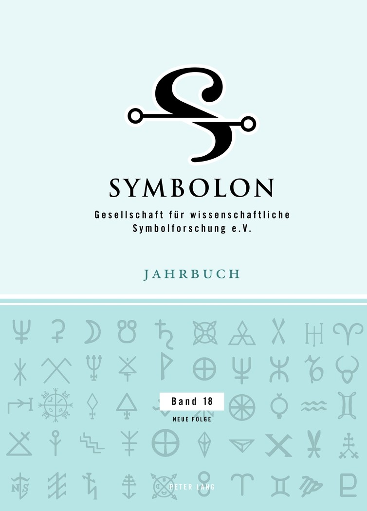 Symbolon | Jung, 2012 | Buch (Cover)