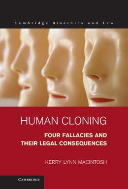 Abbildung von Macintosh | Human Cloning | 2012