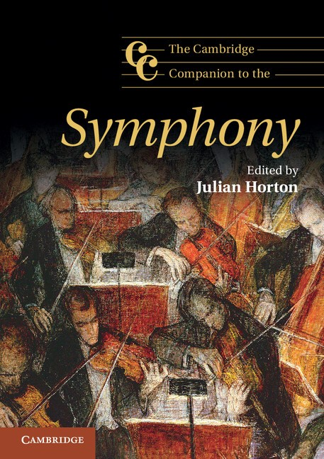 Abbildung von Horton | The Cambridge Companion to the Symphony | 2013