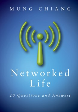 Abbildung von Chiang | Networked Life | 2012 | 20 Questions and Answers