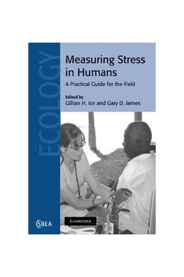 Abbildung von Ice / James | Measuring Stress in Humans | 2012 | A Practical Guide for the Fiel... | 49