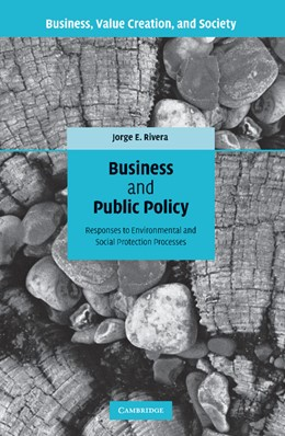 Abbildung von Rivera   Business and Public Policy   2012   Responses to Environmental and...