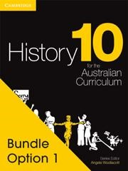 Abbildung von Woollacott / Bulter / Evans | History for the Australian Curriculum Year 10 Bundle 1 | 2012