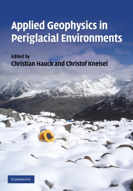 Abbildung von Hauck / Kneisel | Applied Geophysics in Periglacial Environments | 2012