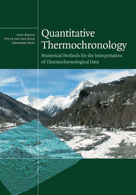 Abbildung von Braun / Beek / Batt | Quantitative Thermochronology | 2012