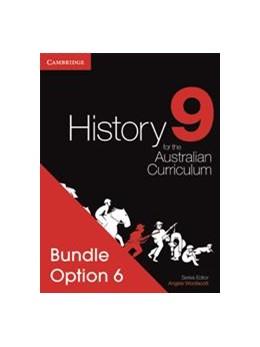 Abbildung von Woollacott / Adcock / Allen   History for the Australian Curriculum Year 9 Bundle 6   2012