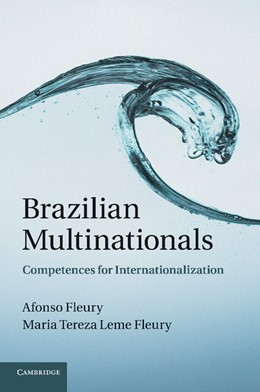 Abbildung von Fleury   Brazilian Multinationals   2012   Competences for Internationali...