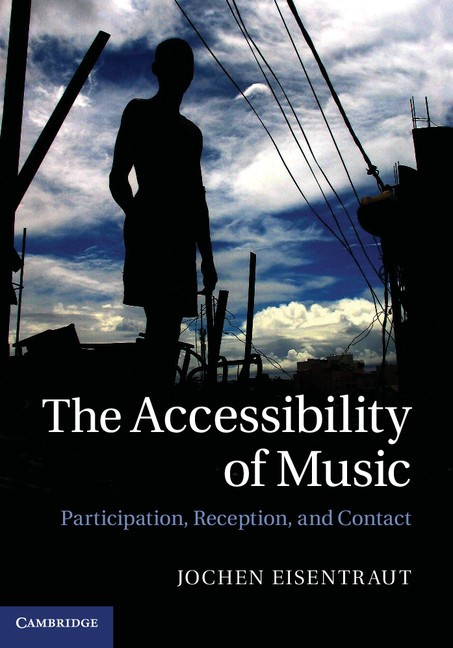 Abbildung von Eisentraut | The Accessibility of Music | 2012