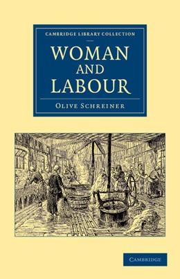 Abbildung von Schreiner | Woman and Labour | 2013
