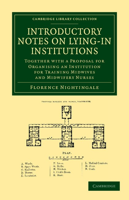 Abbildung von Nightingale   Introductory Notes on Lying-In Institutions   2012