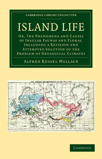 Abbildung von Wallace | Island Life | 2012