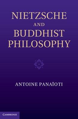 Abbildung von Panaïoti | Nietzsche and Buddhist Philosophy | 2012