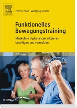 Abbildung von Lenhart / Seibert | Funktionelles Bewegungstraining | 2012 | Muskuläre Dysbalancen erkennen...