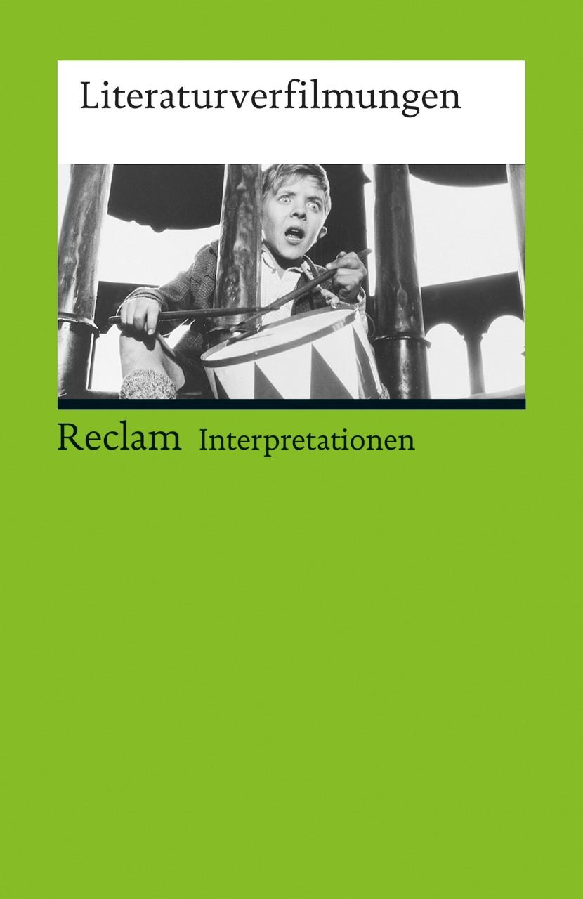 Literaturverfilmungen | Bohnenkamp-Renken / Lang / Bohnenkamp | erweitert und aktualisiert, 2012 | Buch (Cover)