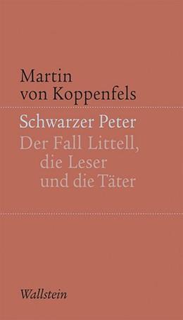 Abbildung von Koppenfels | Schwarzer Peter | 1. Auflage | 2012 | 2 | beck-shop.de