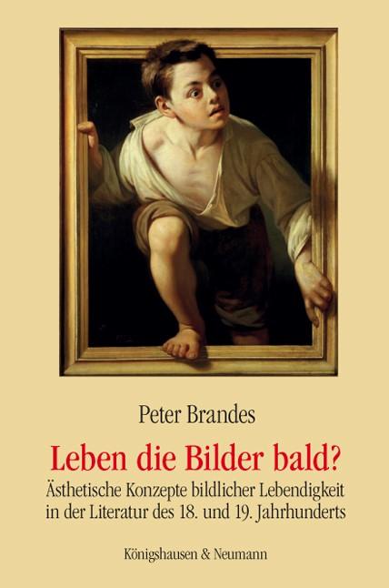 Leben die Bilder bald? | Brandes, 2012 | Buch (Cover)