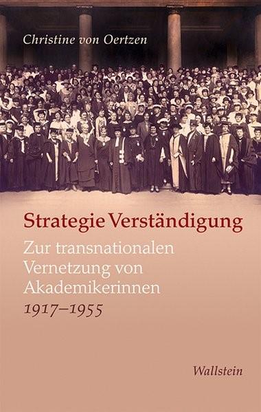 Strategie Verständigung   Oertzen, 2012 (Cover)