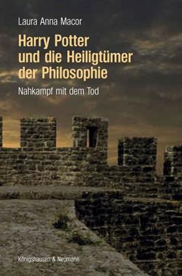 Abbildung von Macor   Harry Potter und die Heiligtümer der Philosophie   1. Auflage   2013   beck-shop.de