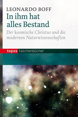 Abbildung von Boff | In ihm hat alles Bestand | 2013 | Der kosmische Christus und die...