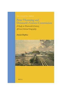 Abbildung von Hopkins | Peter Thonning and Denmark's Guinea Commission | 2012 | A Study in Nineteenth-Century ... | 24