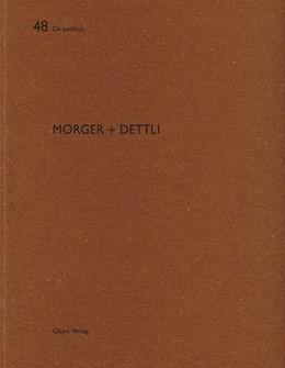 Abbildung von Adam / Wirz | Morger + Dettli | 2012