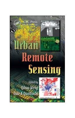 Abbildung von Weng / Quattrochi   Urban Remote Sensing   2006