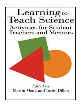 Abbildung von Dillon / Monk | Learning To Teach Science | 1995 | Activities For Student Teacher...