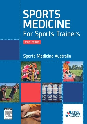 Sports Medicine for Sports Trainers, 2013 | Buch (Cover)