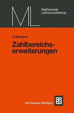 Abbildung von Messerle | Zahlbereichserweiterungen | 1975