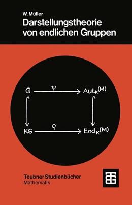 Abbildung von Darstellungstheorie von endlichen Gruppen   1980