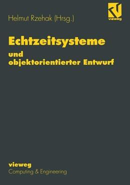 Abbildung von Rzehak | Echtzeitsysteme und objektorientierter Entwurf | 1996